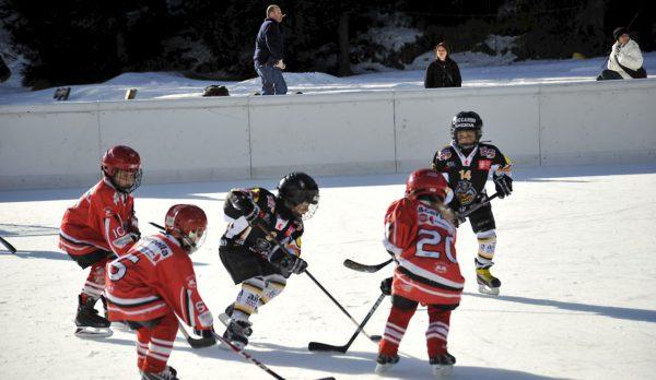 Portable Ice Hockey Rinks Industrial Frigo Ice USA